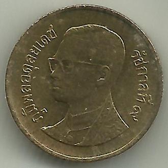 Таиланд Рама IX (Пхра Маха Бхумипол Адуладеж) 25 сатанг 1993 UNC