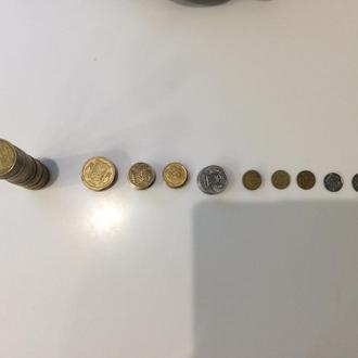 Колекция монет.