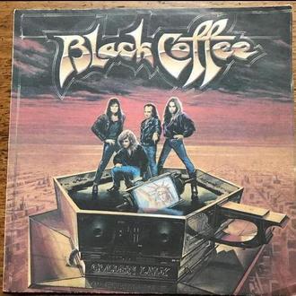 LP Черный Кофе  Black Coffee  Golden Lady  G+ Россия