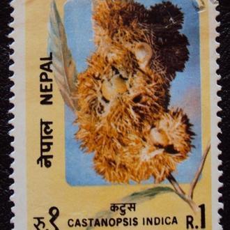 Непал 1978г