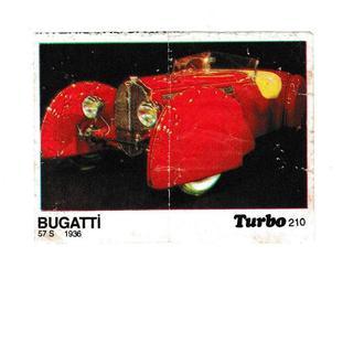 Вкладыш Turbo 210