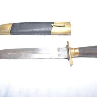 Нож охотничий Златоустъ
