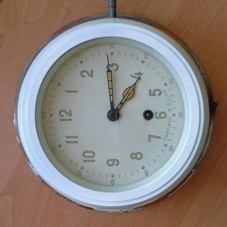 Часы корабельные. 1969 год.