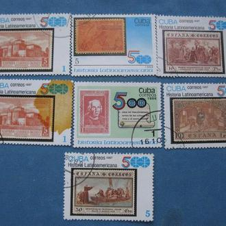 Куба, 1986 год