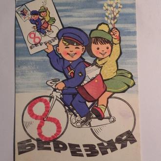 8 Марта 1965 Михайлов Ряховский Р7