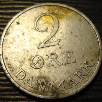 Дания 2 ойре 1971 год