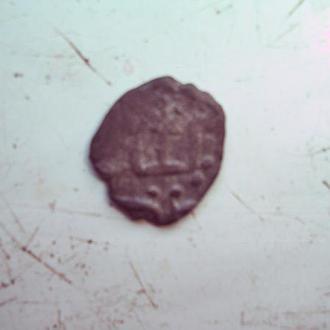 Чешуя,чешуйка 14 век