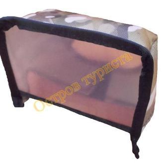 Каплезащитный чехол на блок металлодетектора Garett ACE- 150-250-350