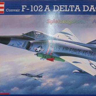 F-102A Delta Dagger 1/48 REVELL