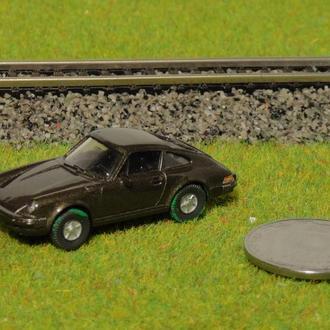 (1060) авто для макета ж/д в масштабе H0 (1:87)