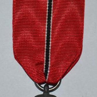 Медали За зимнюю кампанию на Востоке 1941/42