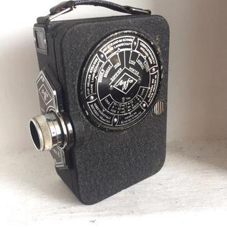 Видеокамера AGFA MOVEX 8