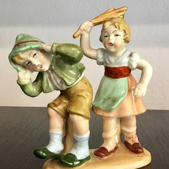 Дети РЕДКАЯ
