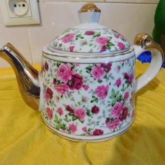 Чайник TANGEN, 1 литр