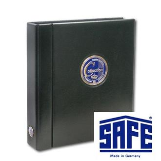Альбом для монет и банкнот SAFE PRO A4 Premium Collection