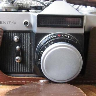 Фотоаппарат Зинит-Е
