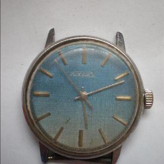 часы Ракета интересная модель сохран 06047
