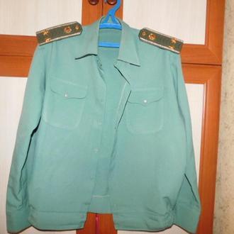 Рубашка повсегдевная офицерская, Украина.