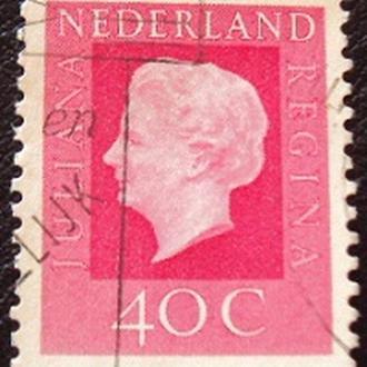 Нидерланды 1972г