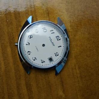 Новый корпус на часы Полет 17 камней СССР
