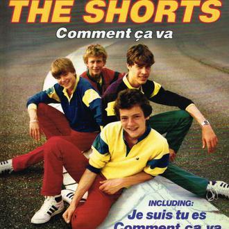 LP The Shorts   Comment Ça Va  Германия