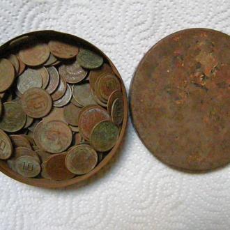 Клад нумизмата. 126 монет до реформы, СССР