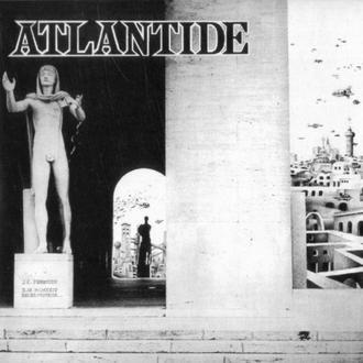 Atlantide – Atlantide CD 1976