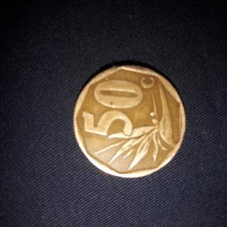 монета южной африки