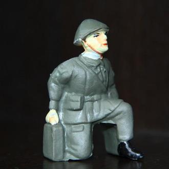 солдаты  ( ГДР )