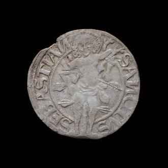 1/2 Батцена 1520,(60) Оттинген