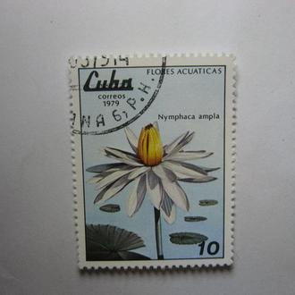 Марка   Куба 10