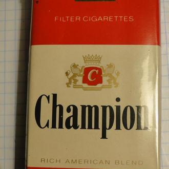 Сигареты Shampion