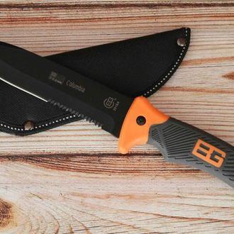 Тактический нож Gerber Bear 2018А 29 cm