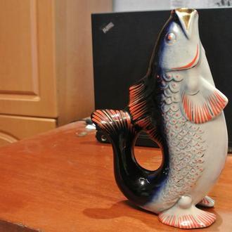 Рибка штоф
