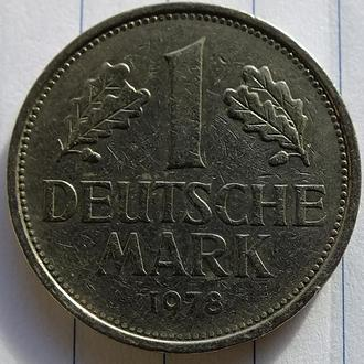 1 марка 1978 Mark J № 9