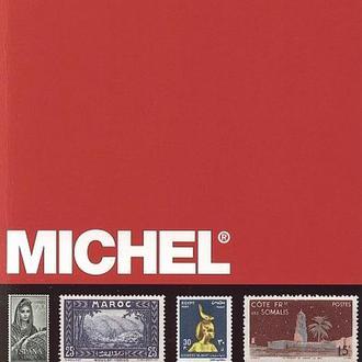 Michel 2014 - Марки Северной Африки - *.pdf