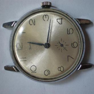 часы Победа ЗИМ интересная модель редкие 020511
