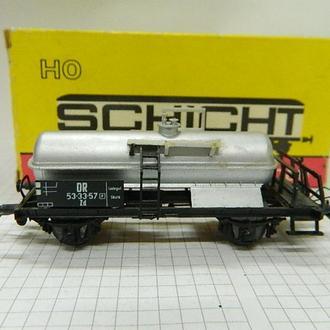 Цистерна Schicht,   (42).
