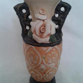 Ваза вазочка