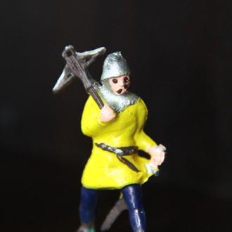 рыцарь 54мм Польша