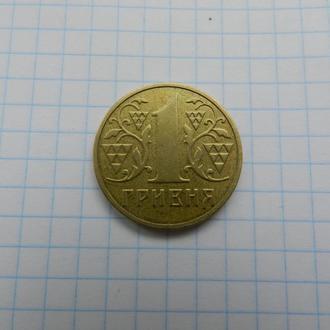 1 гривна 2002 год