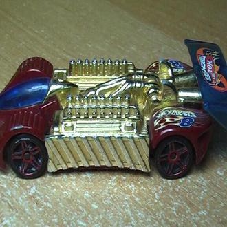 Машинка,моделька, металлическая ХОТ ВИЛС