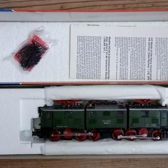 Модель грузового электровоза Е191 002-5 DB арт.43428 ROCO (Австрия)