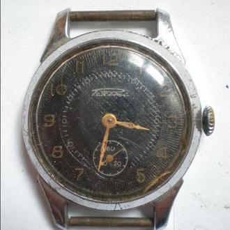 часы Ракета интересная модель сохран 060412