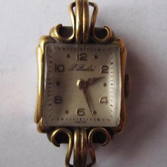 Часы женские Павел Буре ( рабочие )
