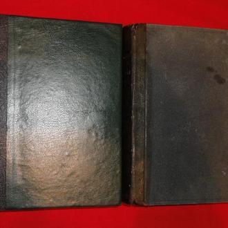 Лермонтов М.Ю. Сочинения  в 2 томах. 1880г.