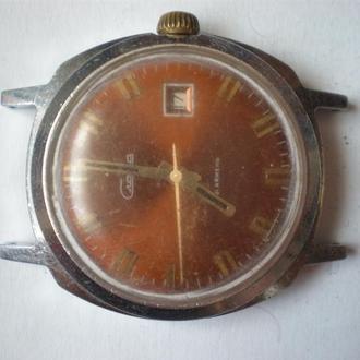 часы Слава интересная модель 13032