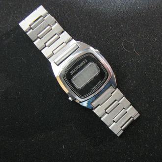 Часы наручные Электроника 5 с родным браслетом СССР