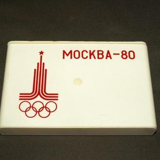Бигуди *Москва-80*, 70-80е гг. минприбор, Мукачево.