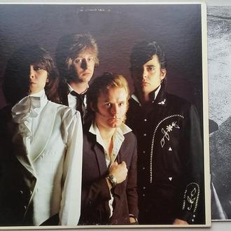 THE PRETENDERS   II  LP VG++/EX